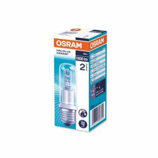 Osram Halolux Ceram 64401 E27 T 100 Watt klar