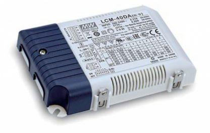 MeanWell LCM-40DA Schaltnetzteil