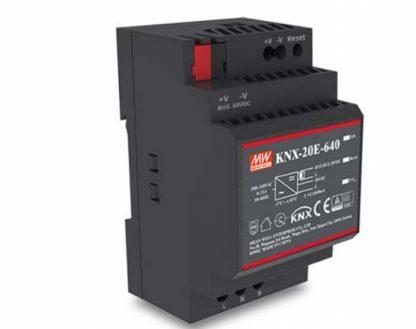 MeanWell KNX-20E-640 Schaltnetzteil