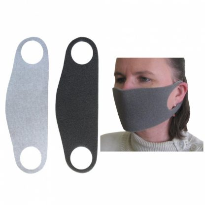 Gesichtsschutzmaske (nicht medizinisch), wiederverwendbar