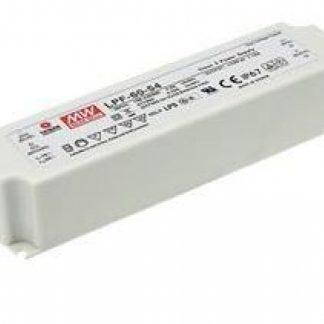 Meanwell LPF-60-54 Schaltnetzteil / LED-Treiber