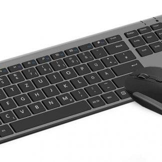 Tastatur + Maus